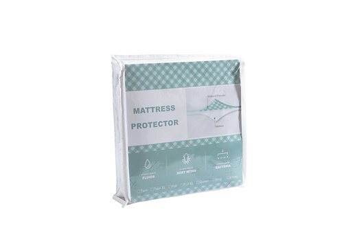 Polyester Knit Mattress Protector