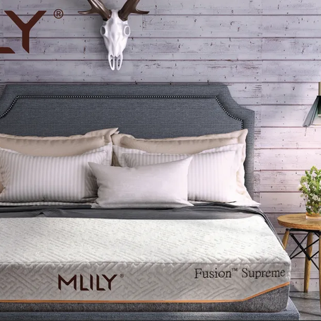 Why choose Milly Mattresses?