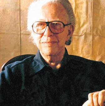 Legendary Sri Lankan Gay Architect: Mr. Geoffrey Bawa.