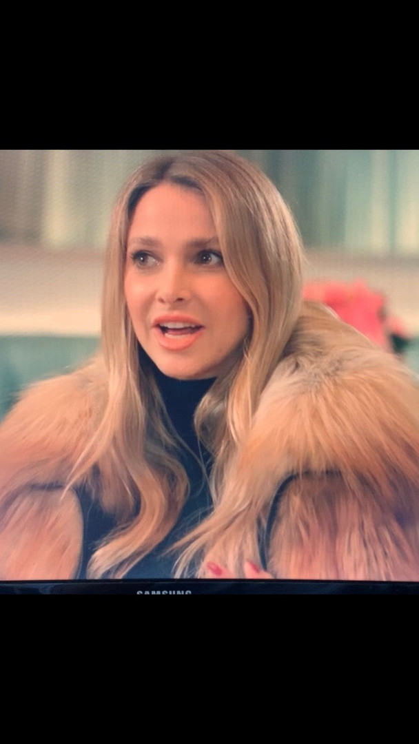 Made In Chelsea Sophie on egg freezing.mov