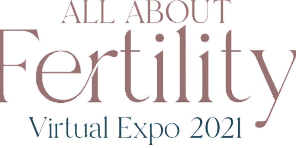 All About Fertility Virtual Expo 2021