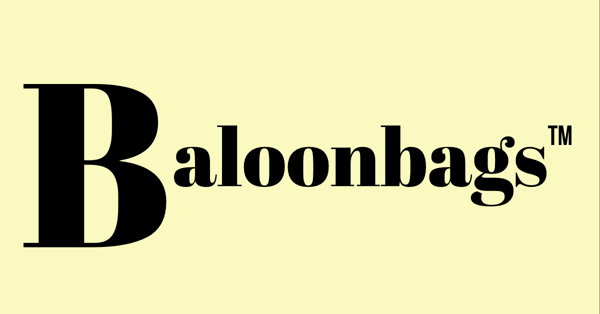 Baloon Bags Logo Design