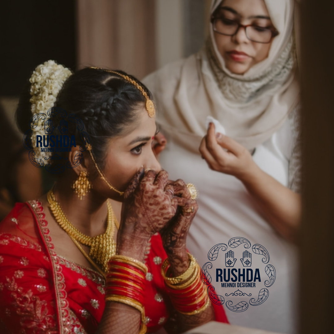 BRIDAL MAKEUP ARTIST IN MUMBAI 01