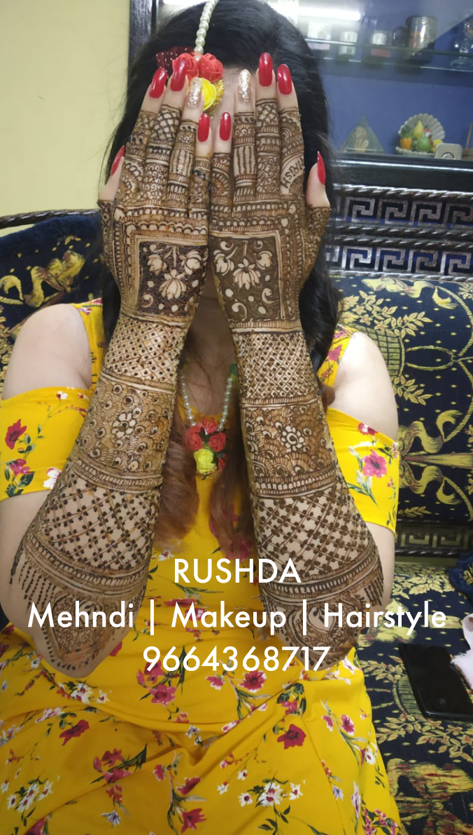 mehendi designs images 01 07