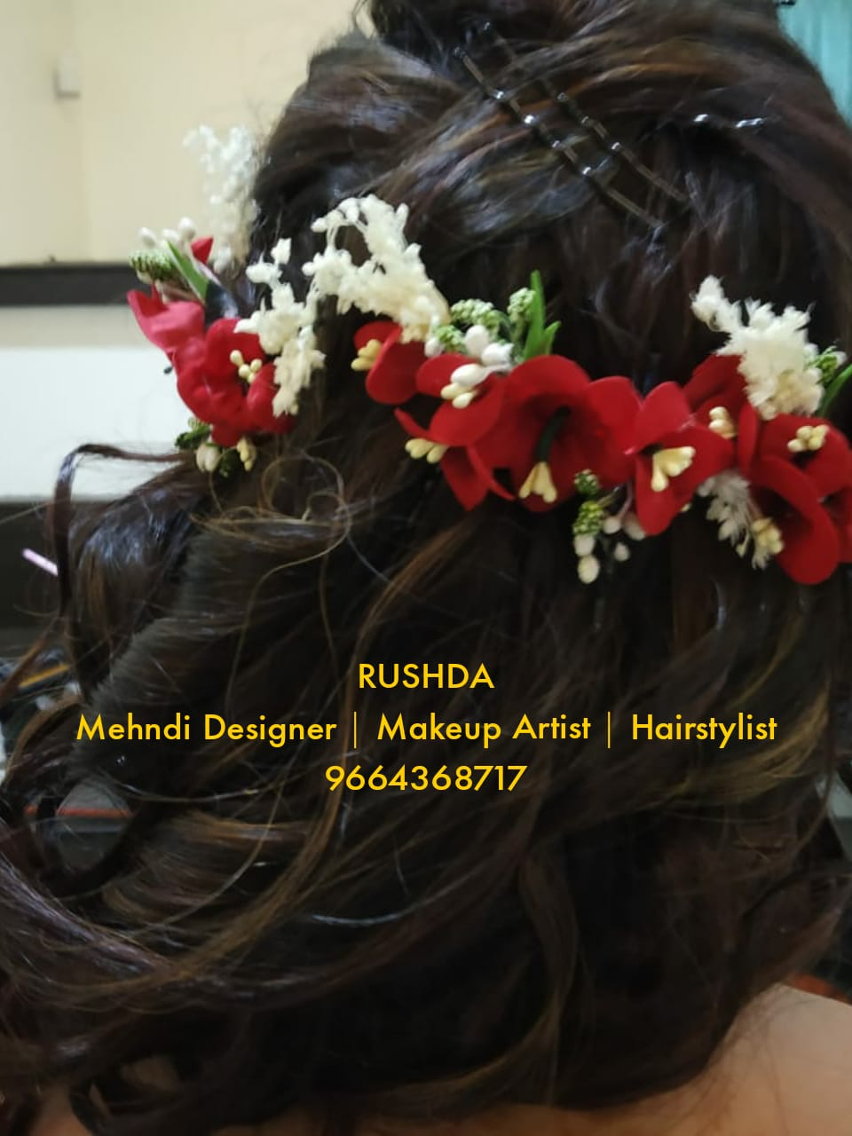 Indian Bridal Hairstyles Images