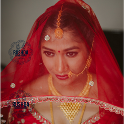BRIDAL MAKEUP ARTIST IN MUMBAI 02