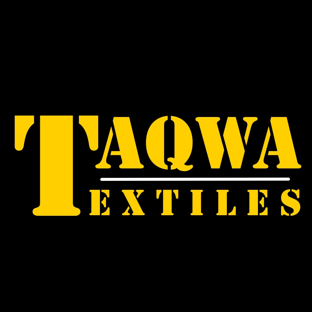 Taqwa Textiles Logo Design