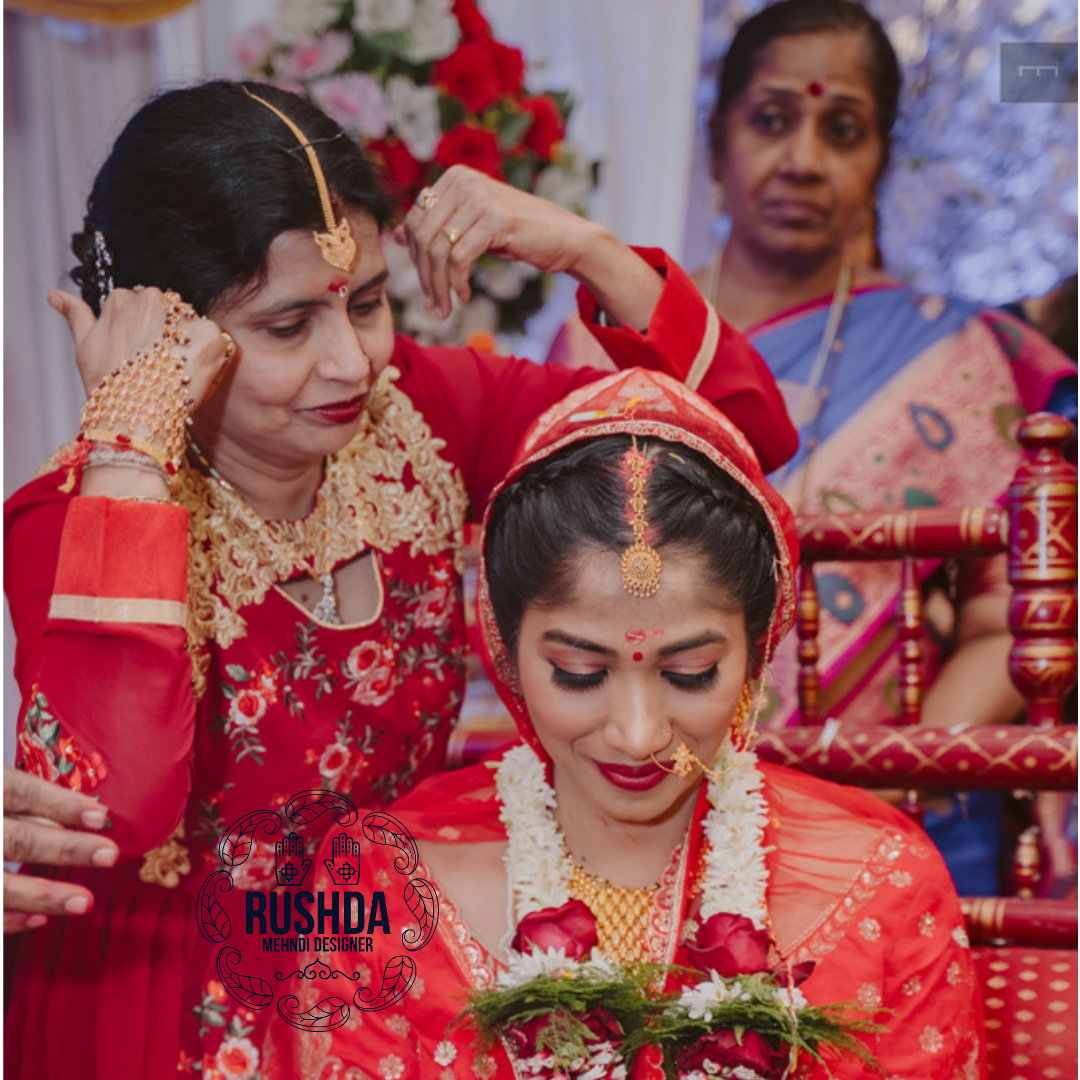 BRIDAL MAKEUP ARTIST IN MUMBAI 07