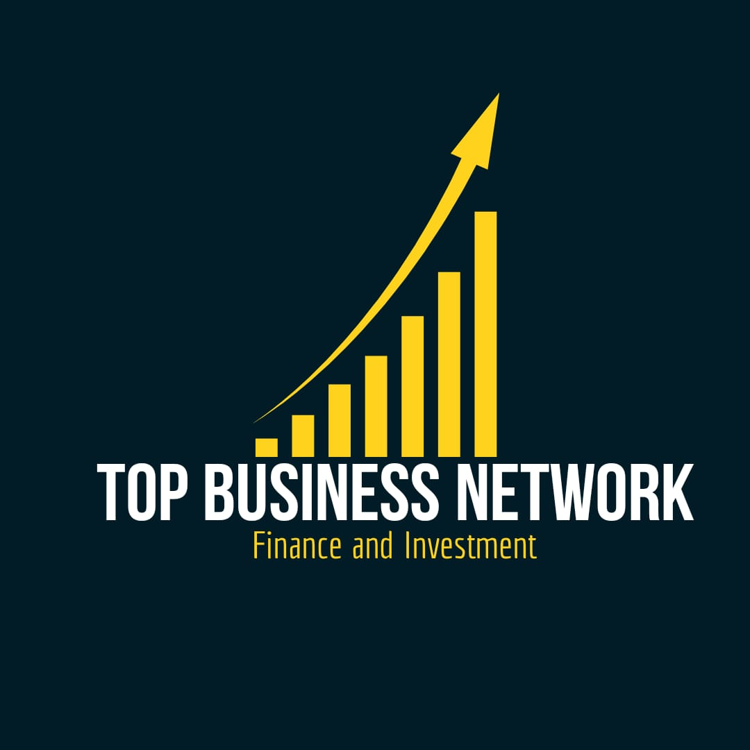 TBN Finance & Investment Logo Design