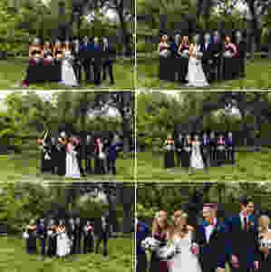 loveland summer wedding