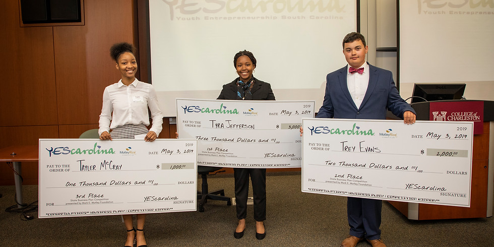 9th Annual State Business Plan Competition