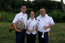 215th Army Band