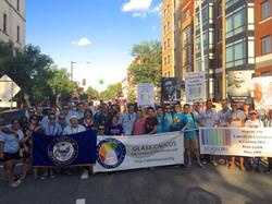 Capital Pride 2014