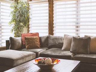 Improve the Look of Your Home with Combi Blinds