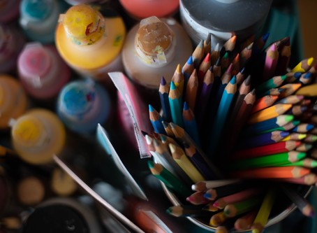 Quelques traits qui définissent les gens créatifs
