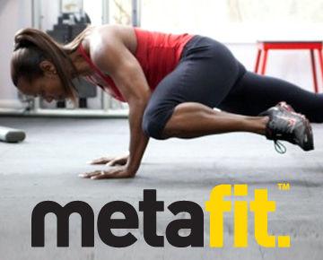 Metafit Abs