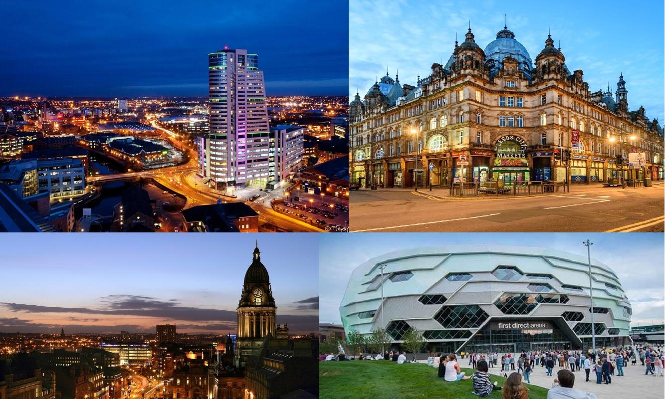 Leeds Collage
