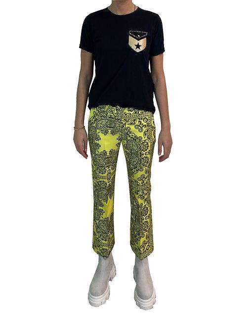 Pantalone Bandana
