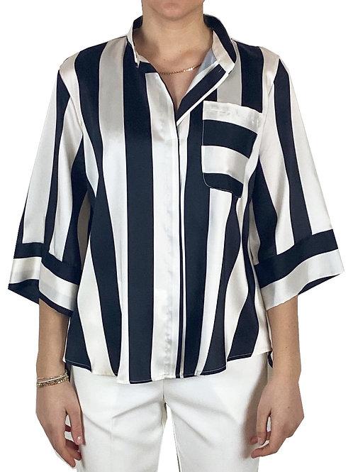 Camicia Righe