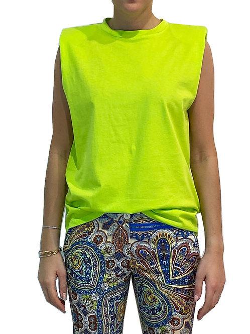 T-Shirt Spalline