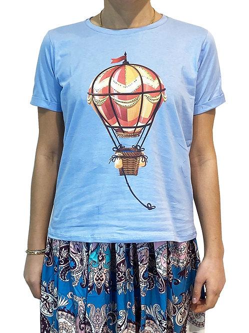T-Shirt Mongofiera