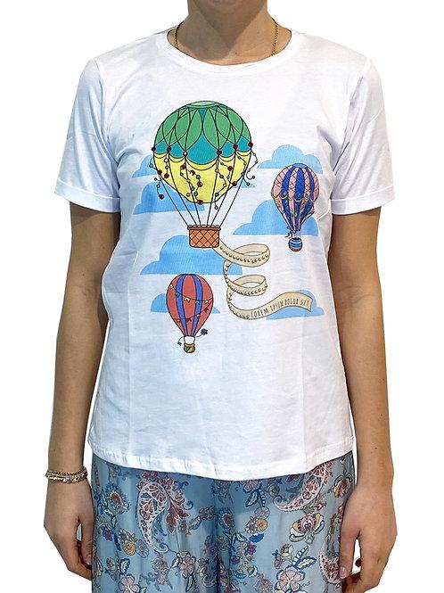 T-Shirt 3 Mongofiera