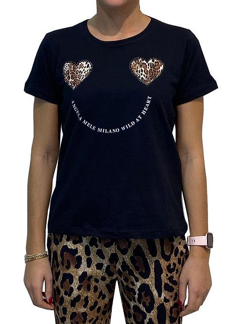 T-Shirt Maculato