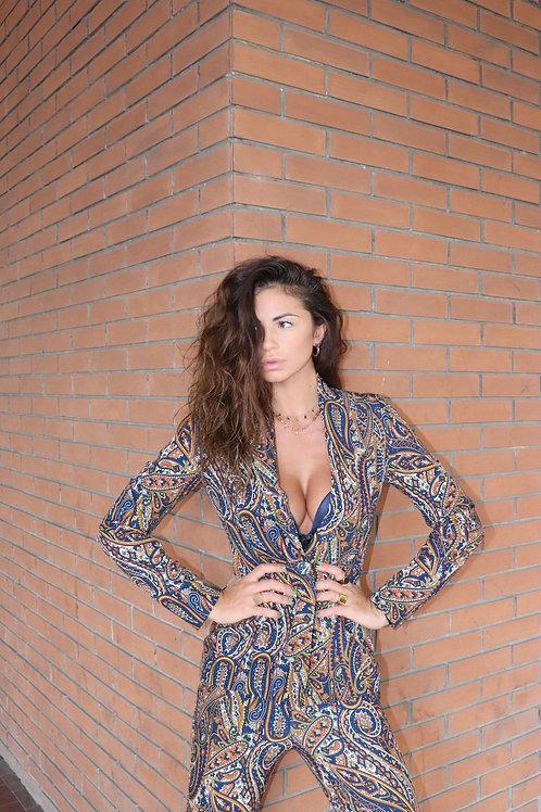 Giacca Cashmere