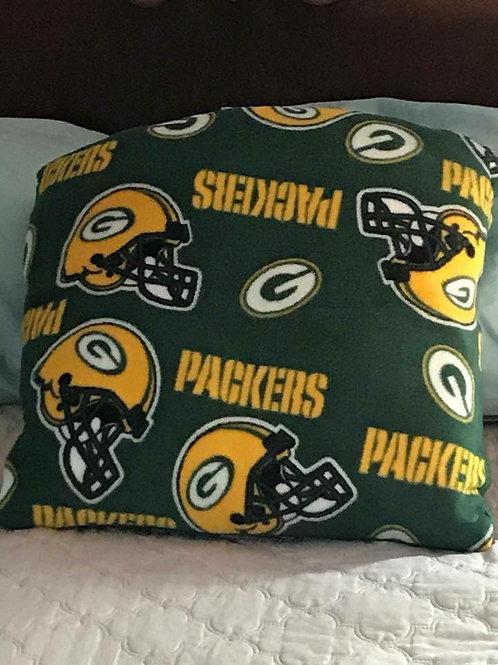 Pillow Blankets