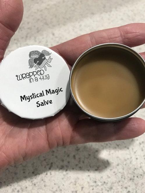 Mystical Magical Salve