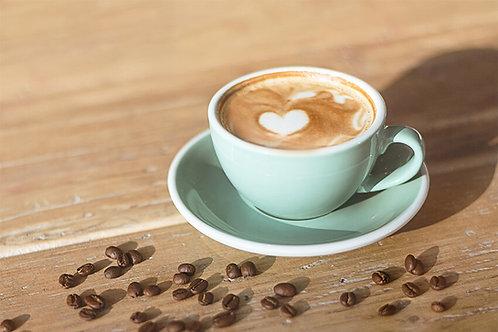 Kaffeebohnen Hausmarke Crema, 1kg