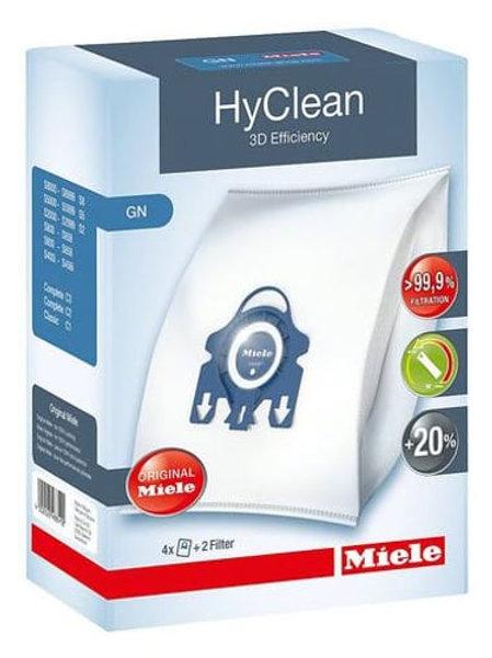 Miele Staubbeutel GN HyClean 3D