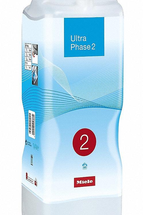 Miele UltraPhase 2 Flüssigwaschmittel