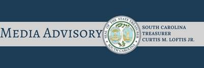 State Treasurer Curtis Loftis to Speakat Disability Advocacy Day Event at State House