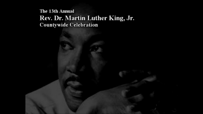 13th Annual Champaign County MLK Celebration