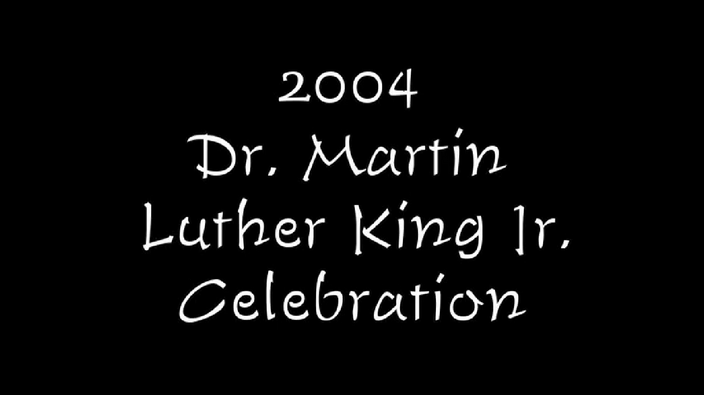 4th Annual Champaign County MLK Celebration