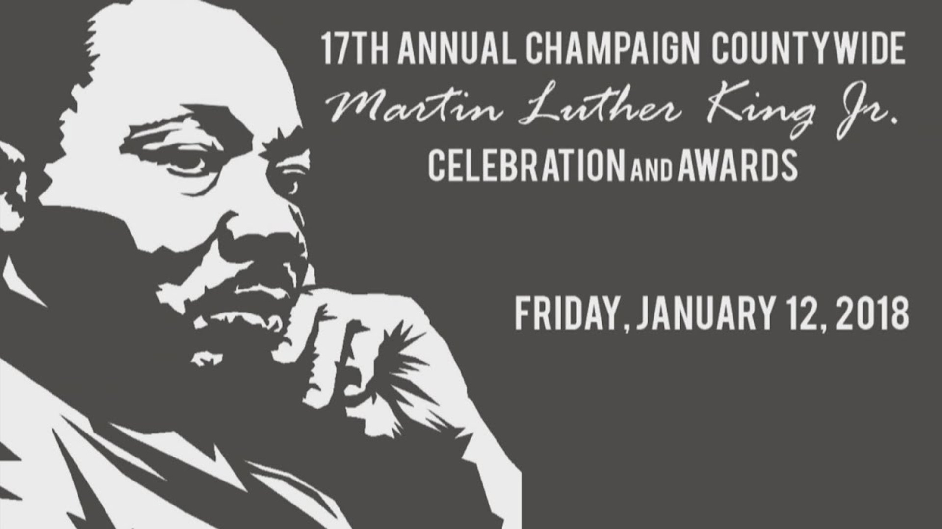17th Annual Champaign Countywide MLK Celebration