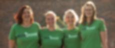 ROSDOGS Hundenetzwerk Team 2019