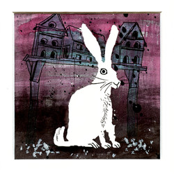 Red Rabbit | Sarah Wildfang