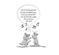 Singing Mice | Sarah Wildfang