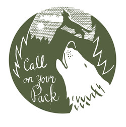 Call on Your Pack | Sarah Wildfang
