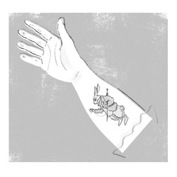 Gretchen's Right Arm | Sarah Wildfang
