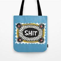 Sh** Bag