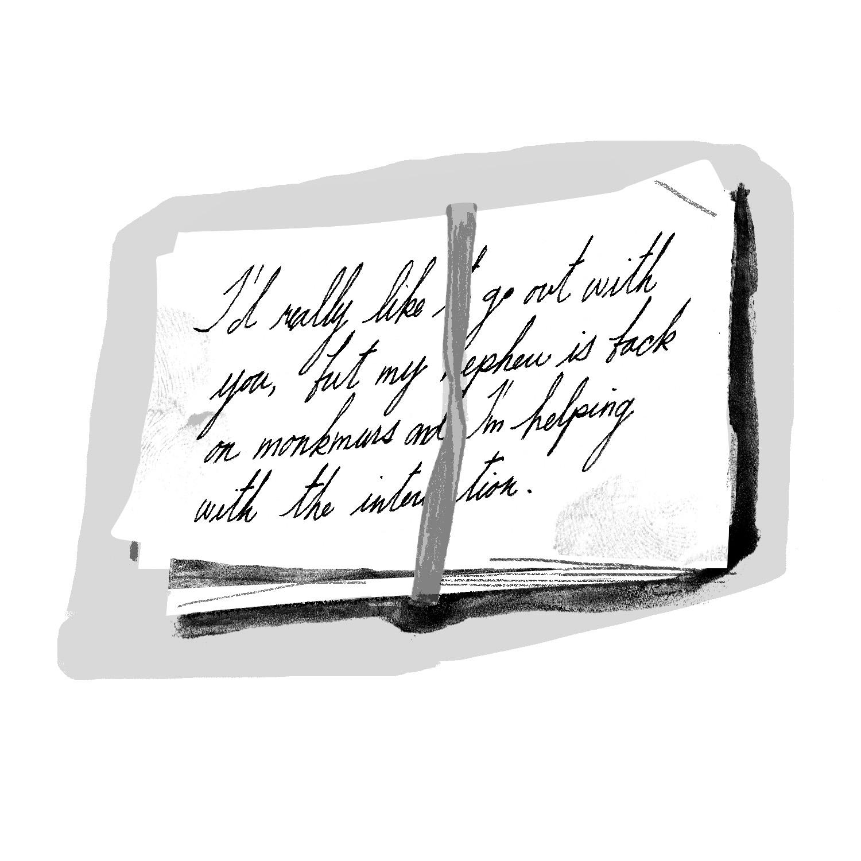 Notecards | Sarah Wildfang