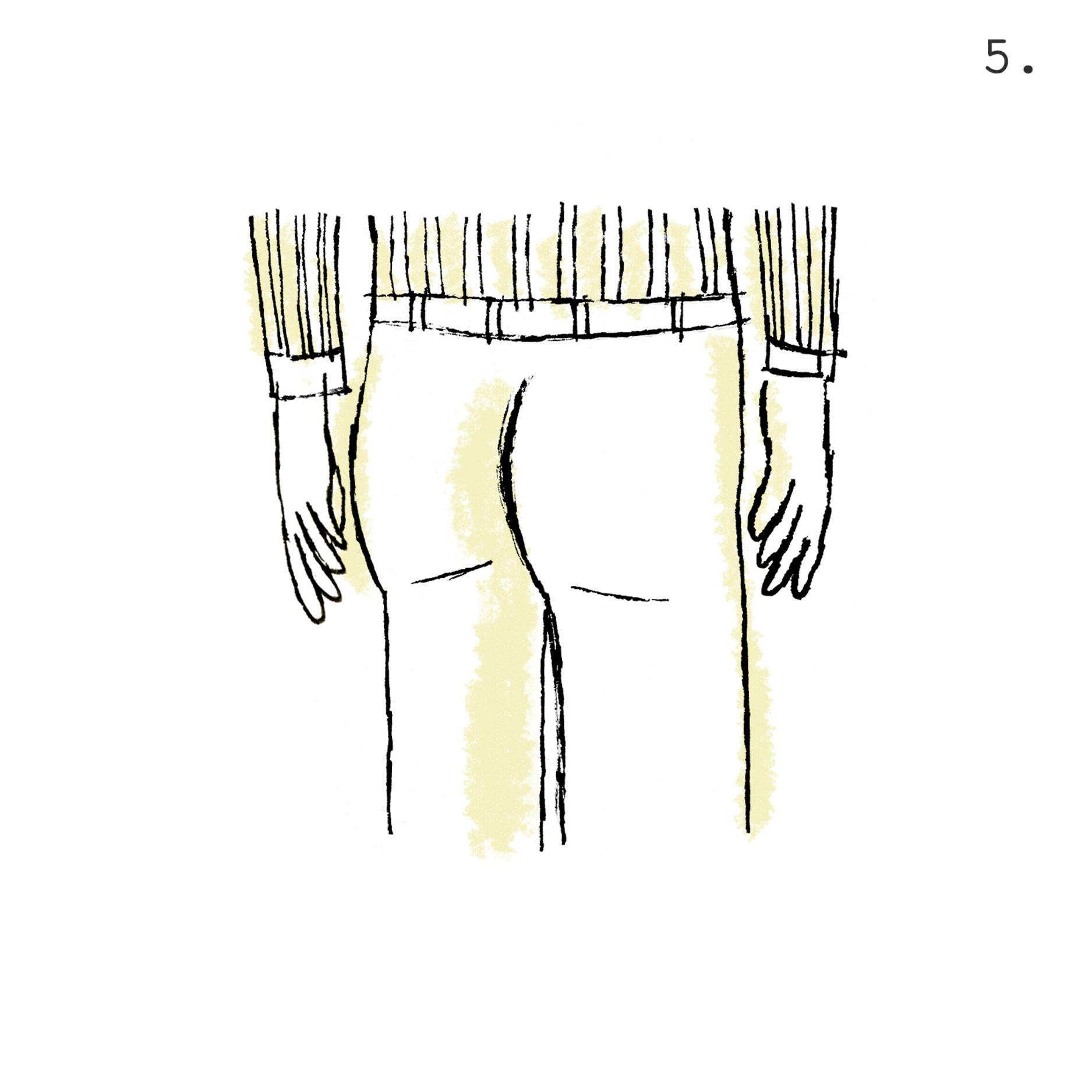 Potts and Pants page 5