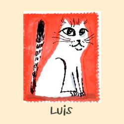 Luis | Sarah Wildfang