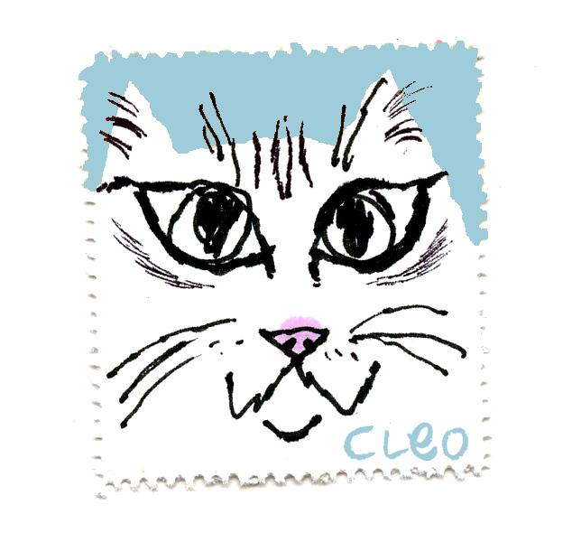 Cleo | Sarah Wildfang
