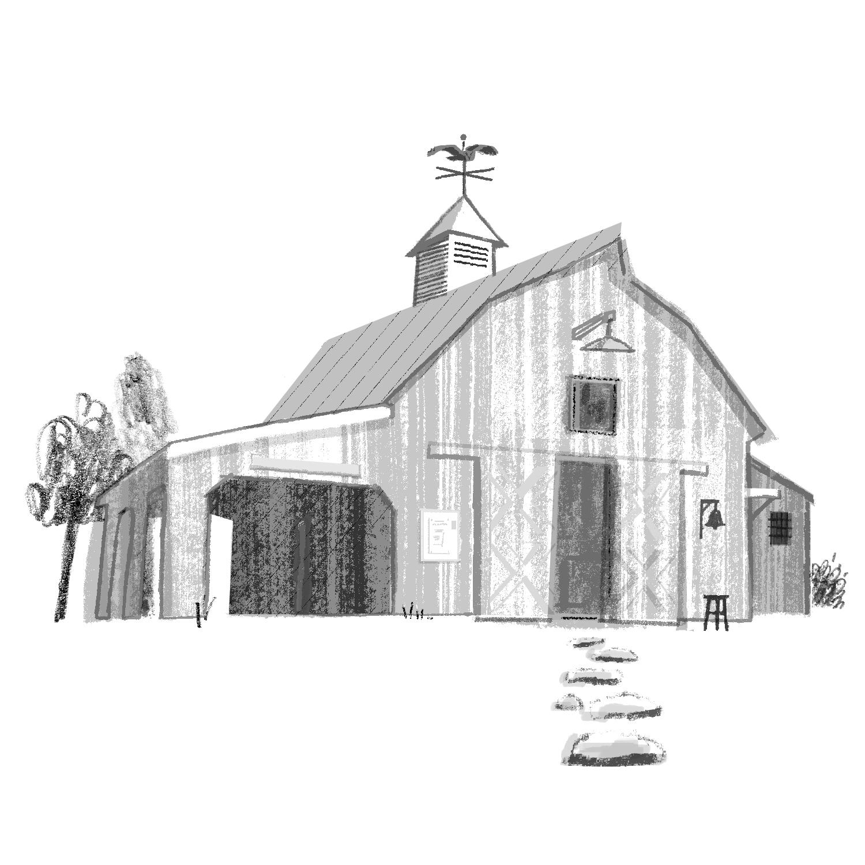 Big Barn | Sarah Wildfang