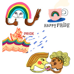 Happy Pride 2020 | Sarah Wildfang
