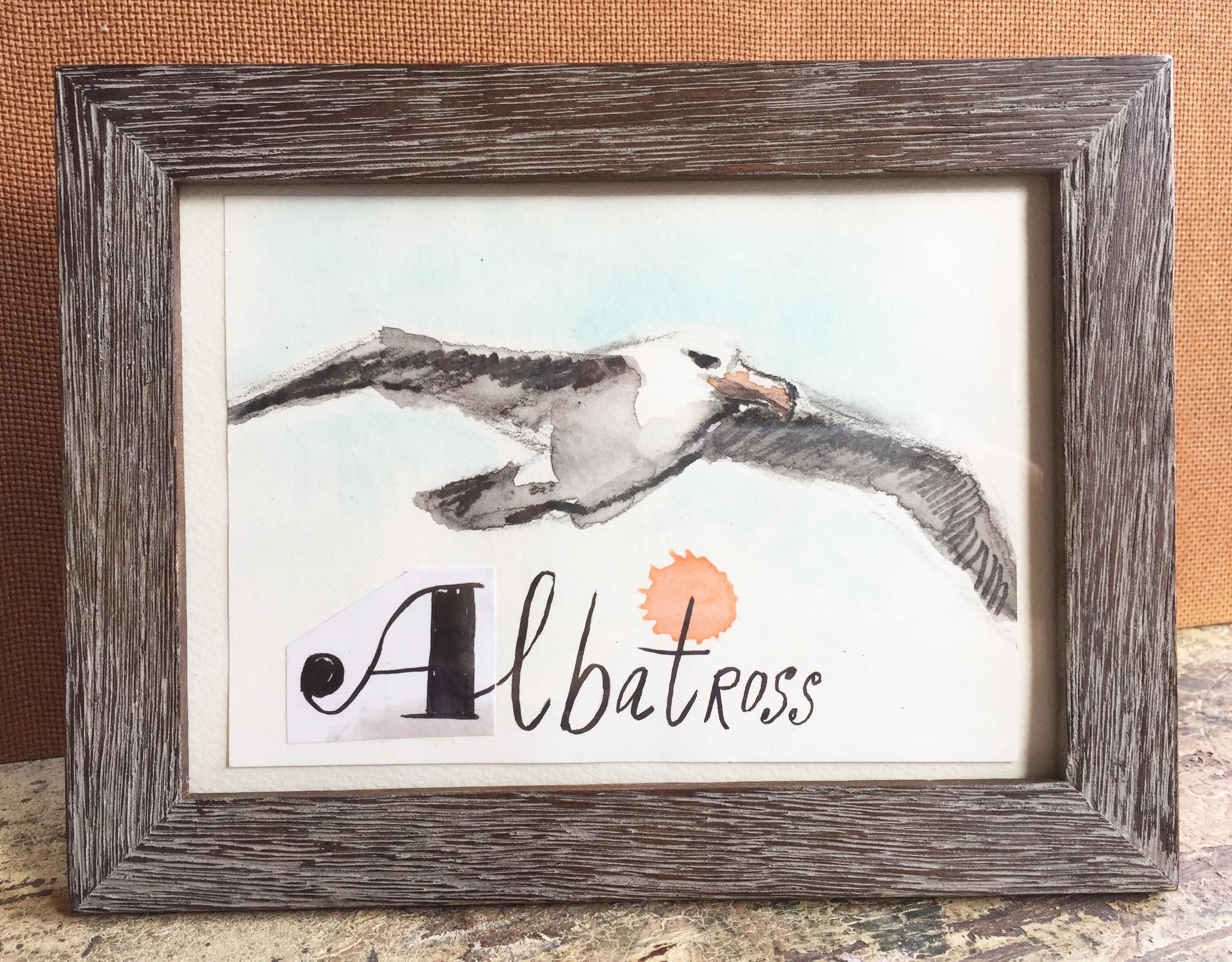 Albatross | Sarah Wildfang